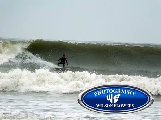 Wilson Flowers's photo of Chicama