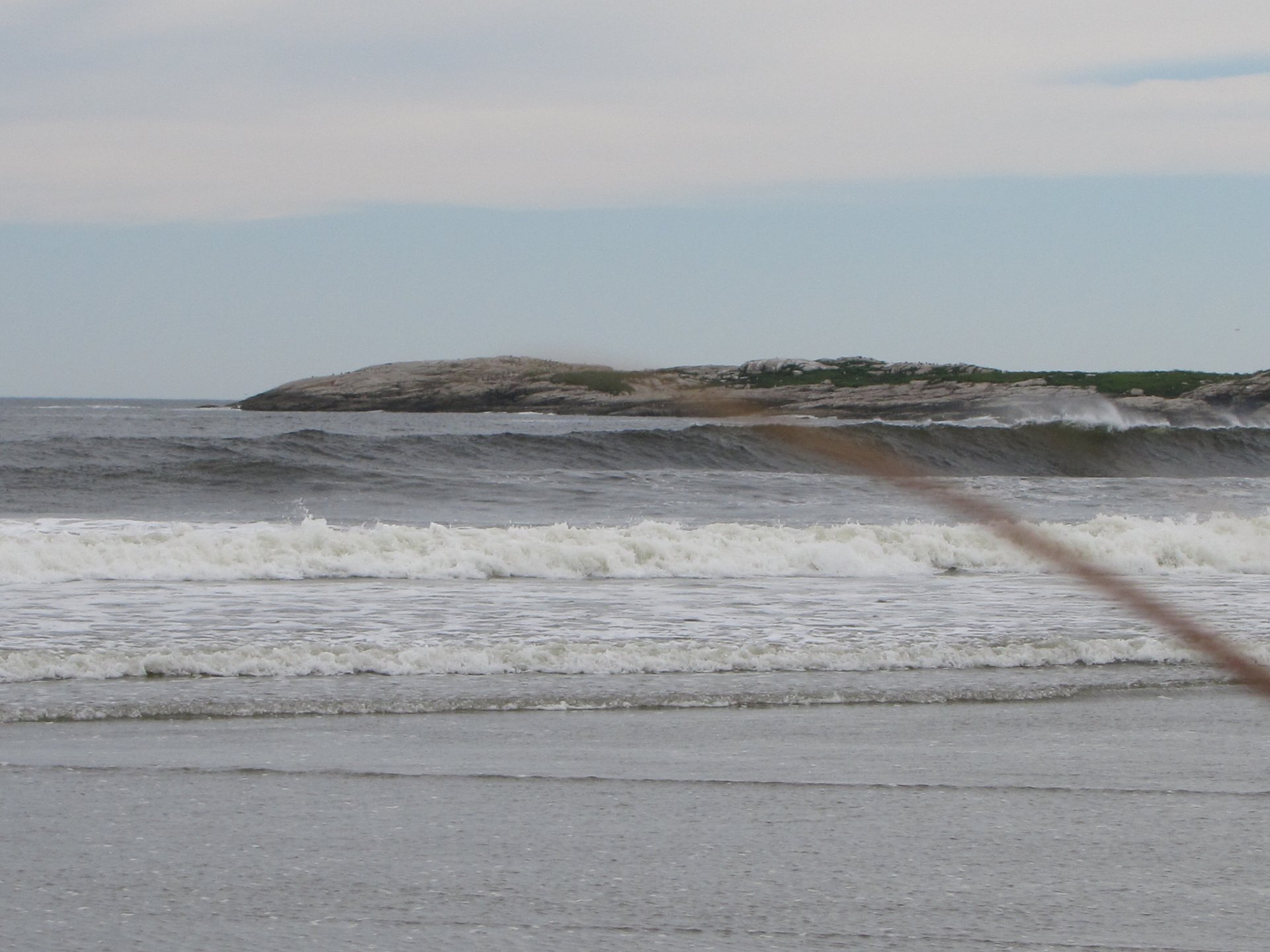 Todd DuPont's photo of Popham Beach