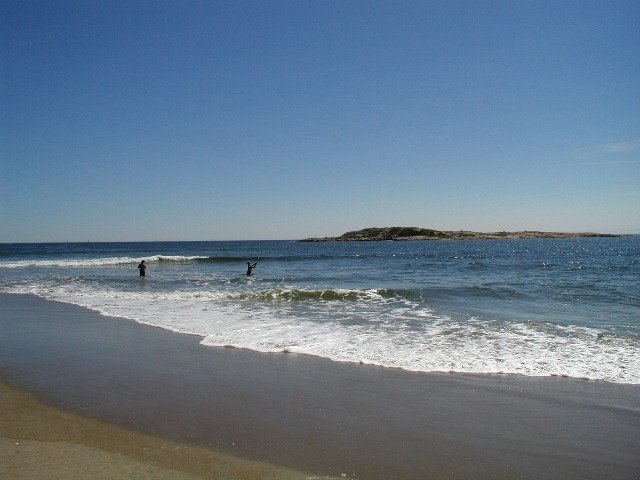 jetjocky1's photo of Popham Beach
