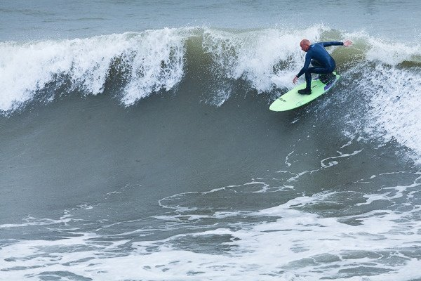 Mike Sivyer's photo of Manorbier