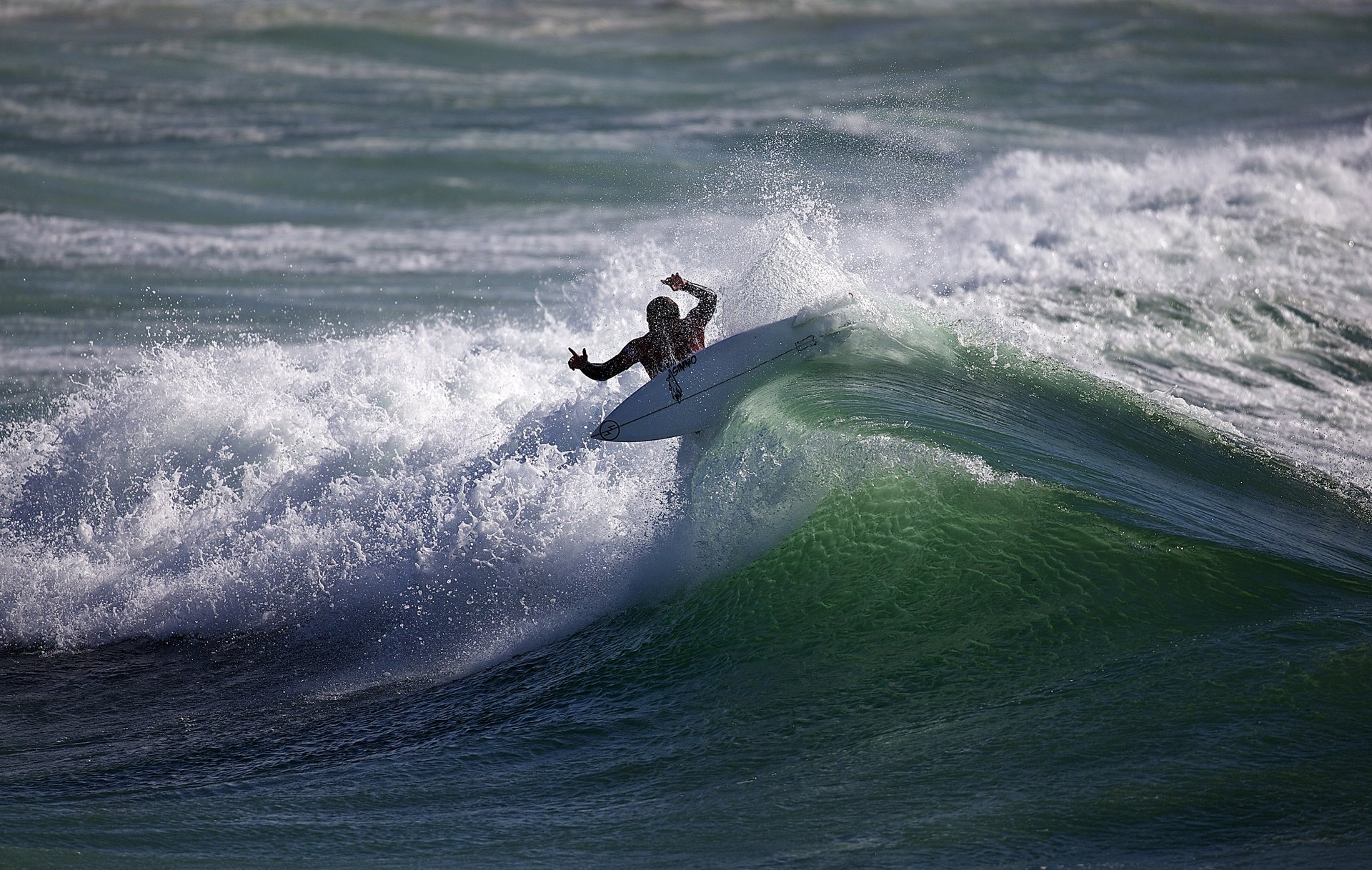 Ricky's photo of Newquay - Fistral North