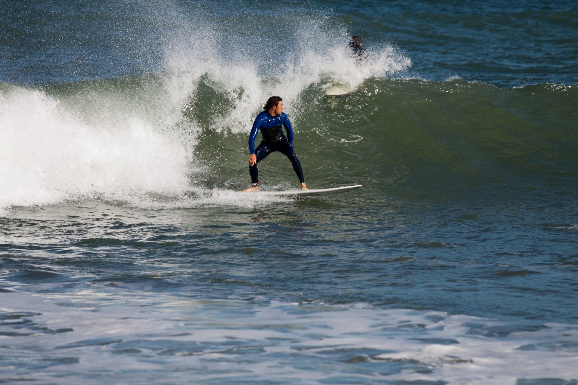 Waverider12's photo of Llangennith