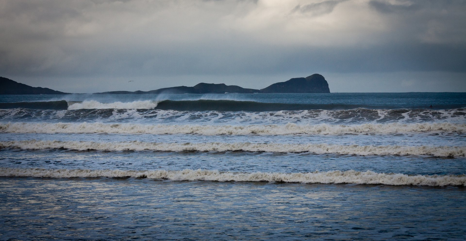 Waverider12's photo of Llangennith / Rhossili