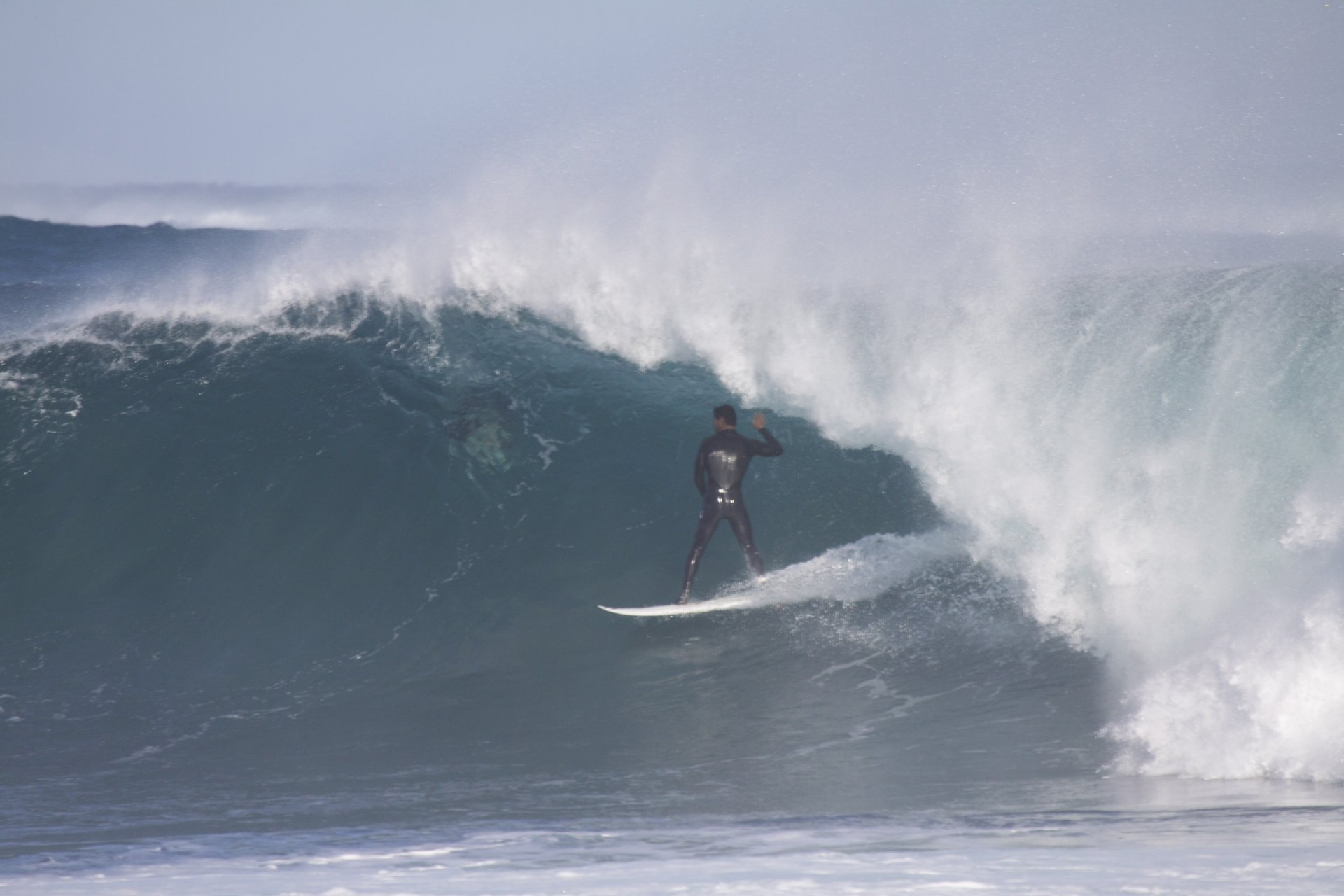 Dev Coote's photo of The Spot