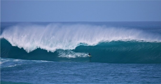 Dev Coote's photo of Margaret River