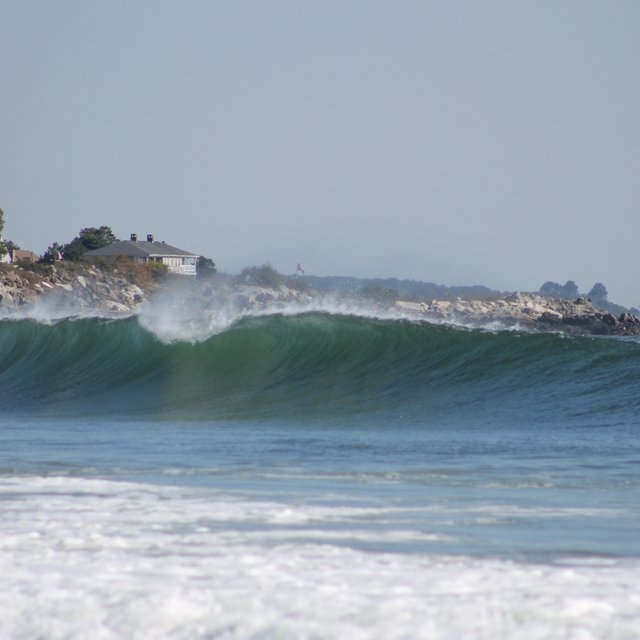 Jenness Beach Spot Guide Surf Forecast And Report Magicseaweed
