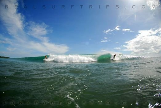 Real Surf Trips's photo of Playa Bonita