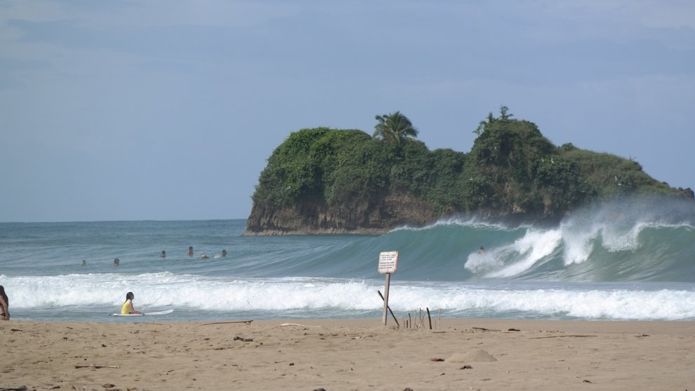 wharas's photo of Playa Cocles
