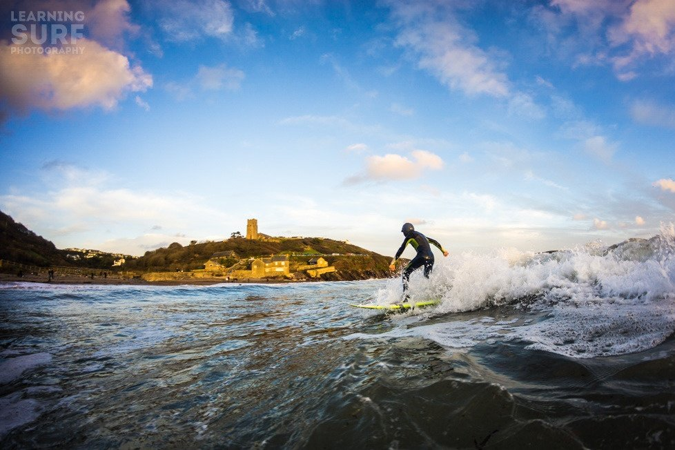 Ben Pascoe's photo of Wembury