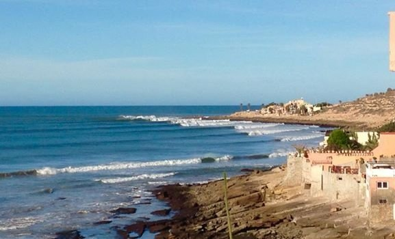 Surf Maroc's photo of Taghazout