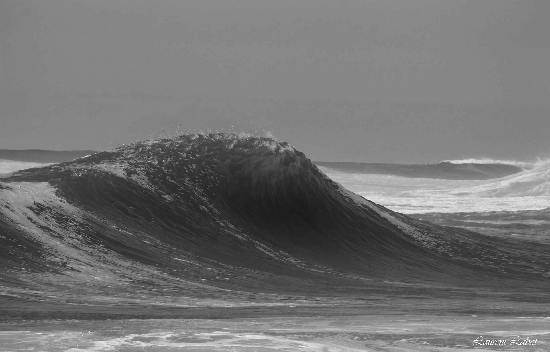 laurent labat's photo of Hossegor (La Graviere)