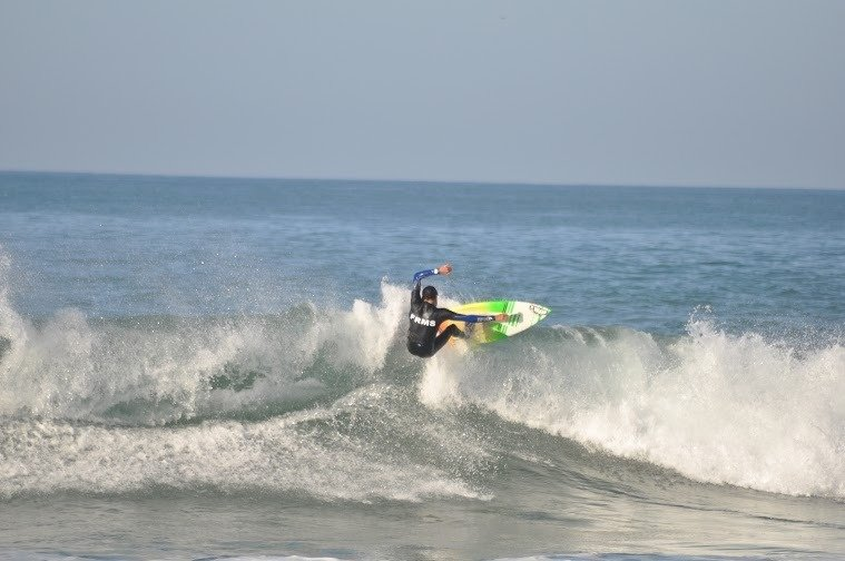 Imouran Surfing's photo of Devils Rock