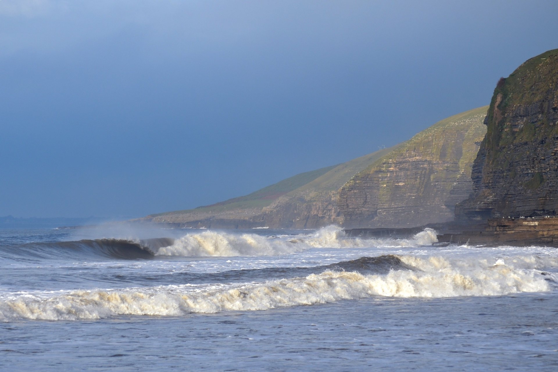 n3lg's photo of Southerndown