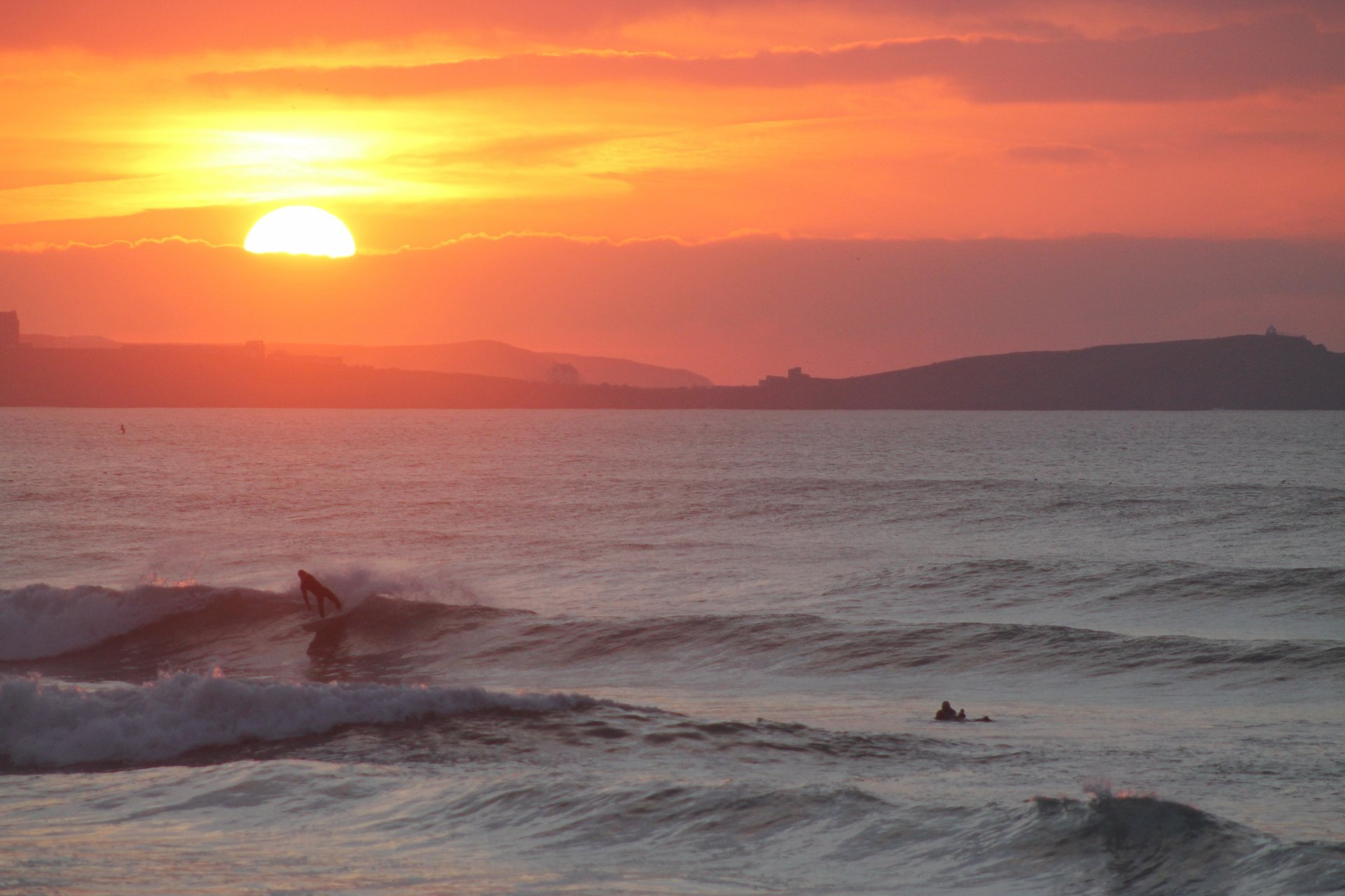 HarryLowery's photo of Watergate Bay