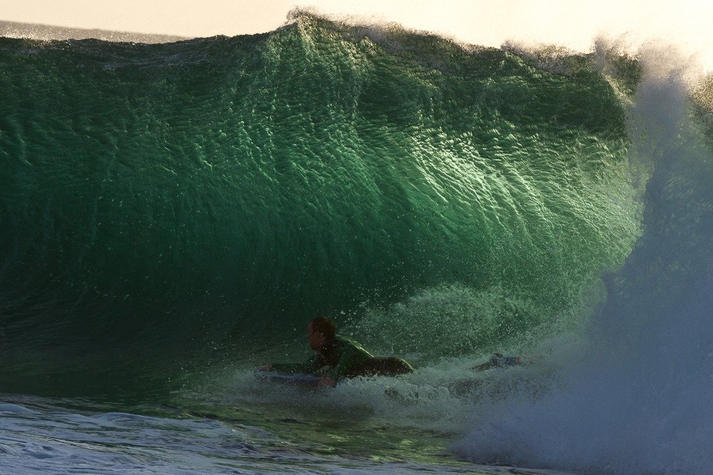 mikeowens's photo of Cotillo