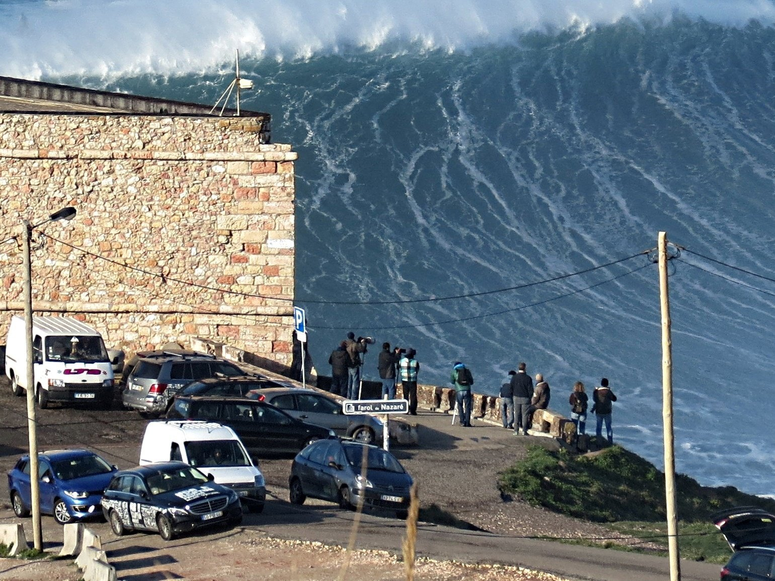 user377930's photo of Nazaré