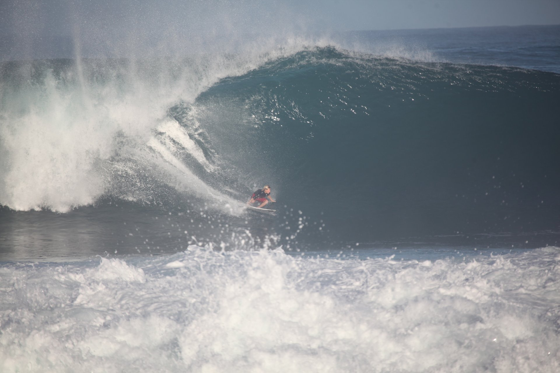 urbs@sea's photo of Pipeline & Backdoor