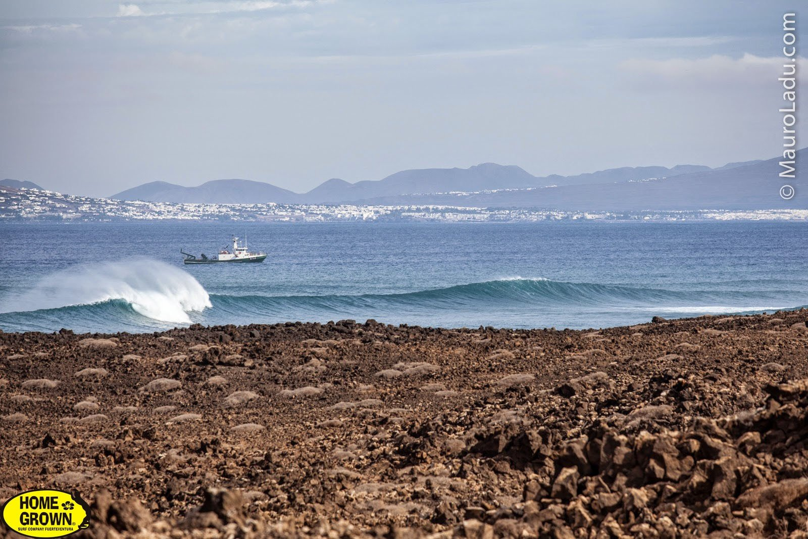 homegrown surfschool fuerteventura's photo of Generoso