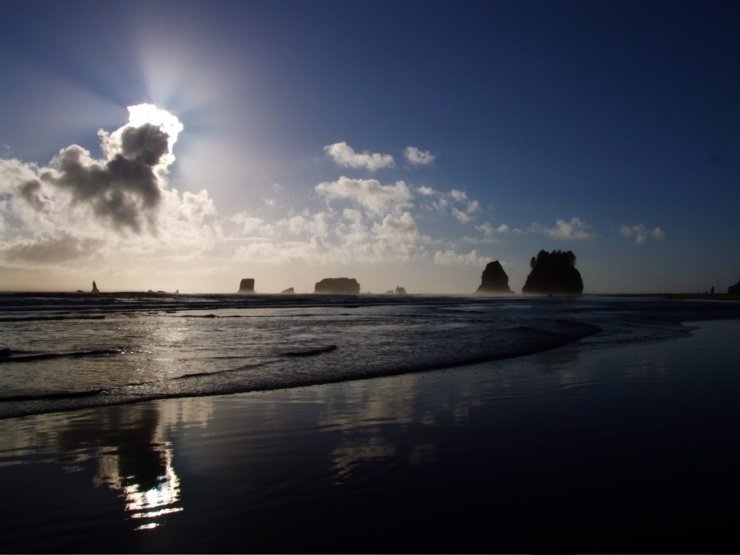 Alex Hayden's photo of La Push