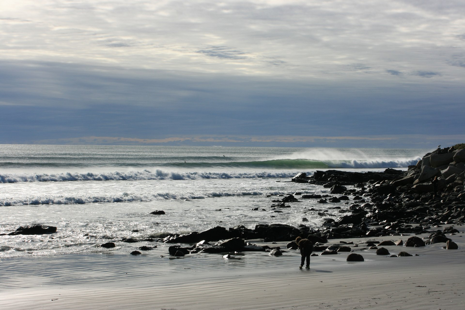 Mhd Surfer's photo of Long Sands
