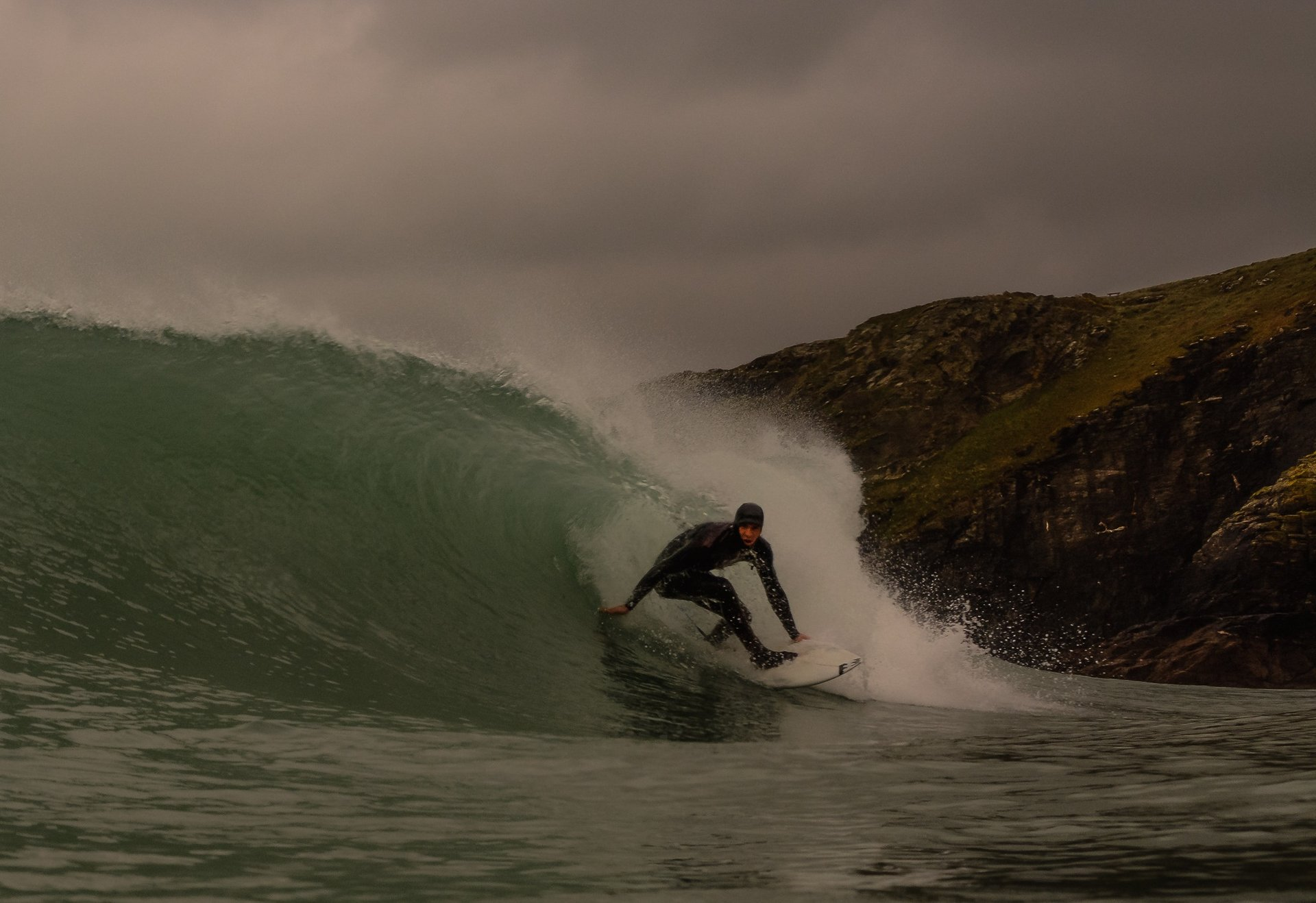 Mike Holland's photo of Widemouth Bay
