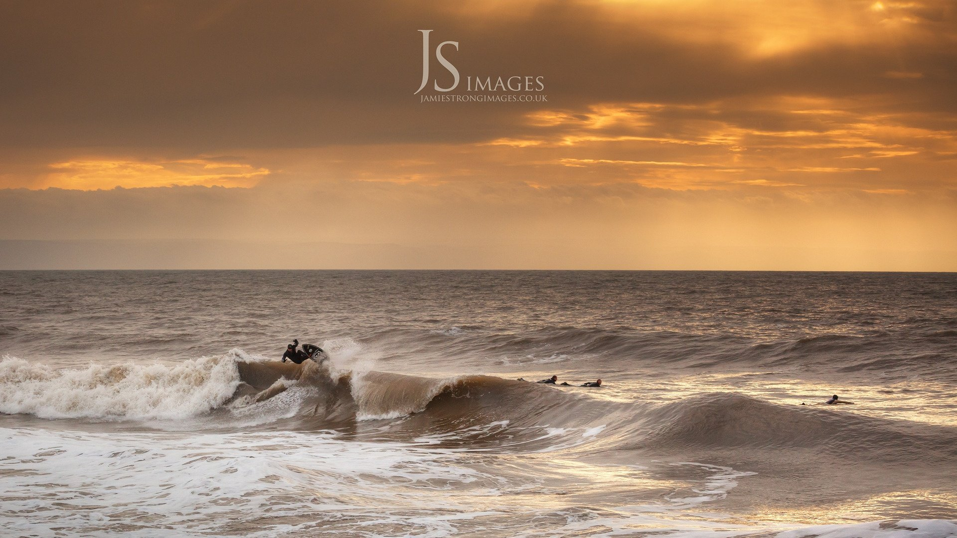 jamie strong's photo of Porthcawl - Rest Bay