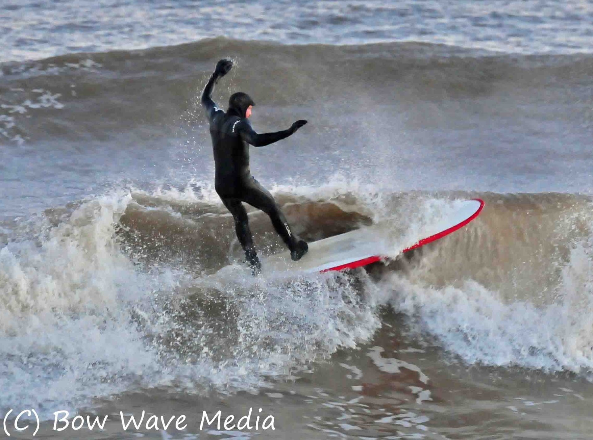 Bow Wave Media's photo of Cromer