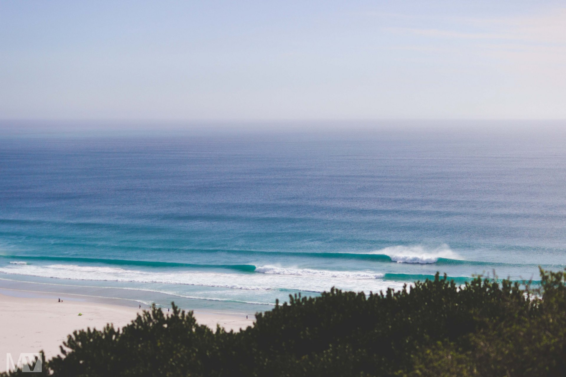MikeV's photo of Noordhoek