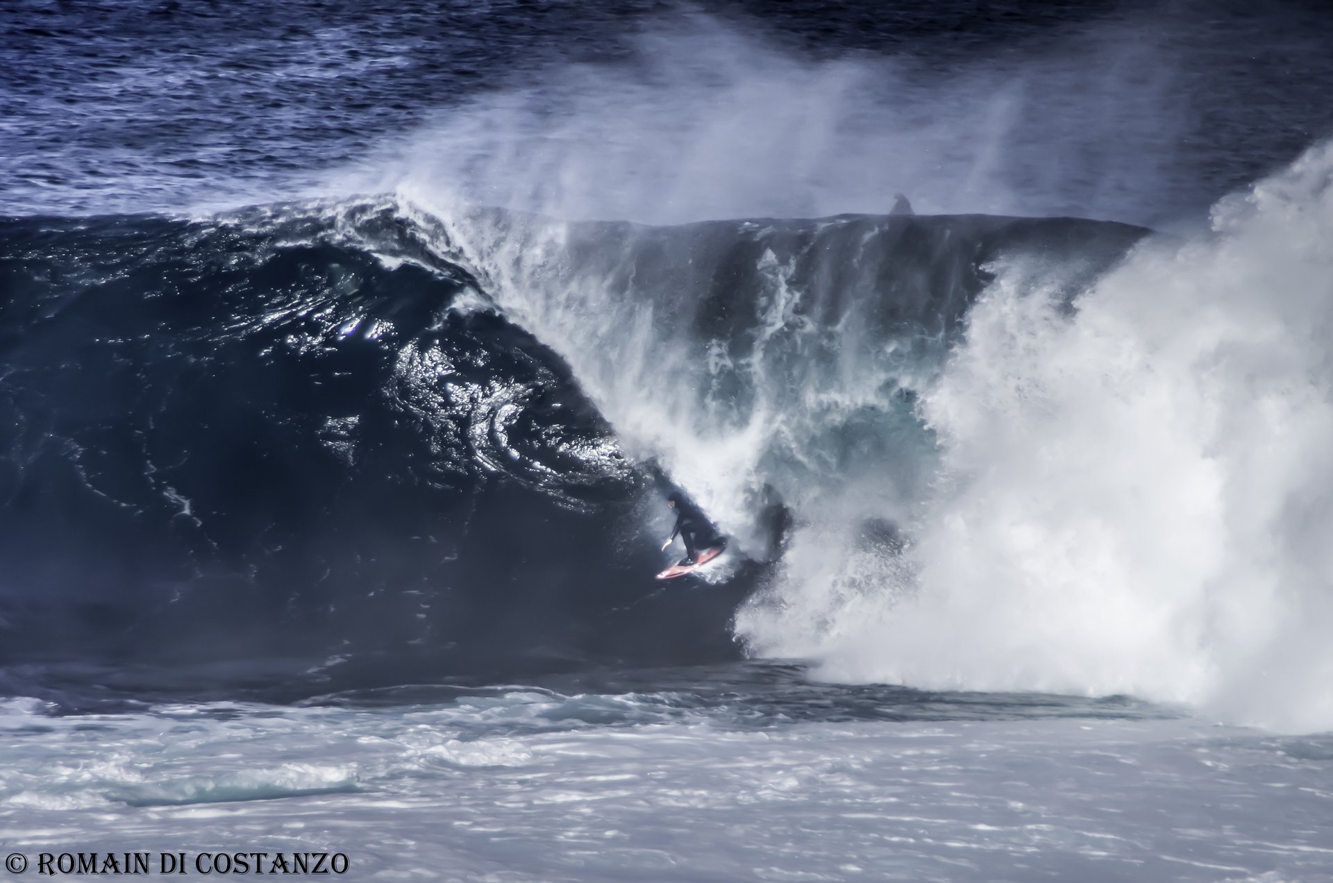 romdicos's photo of Shipstern Bluff