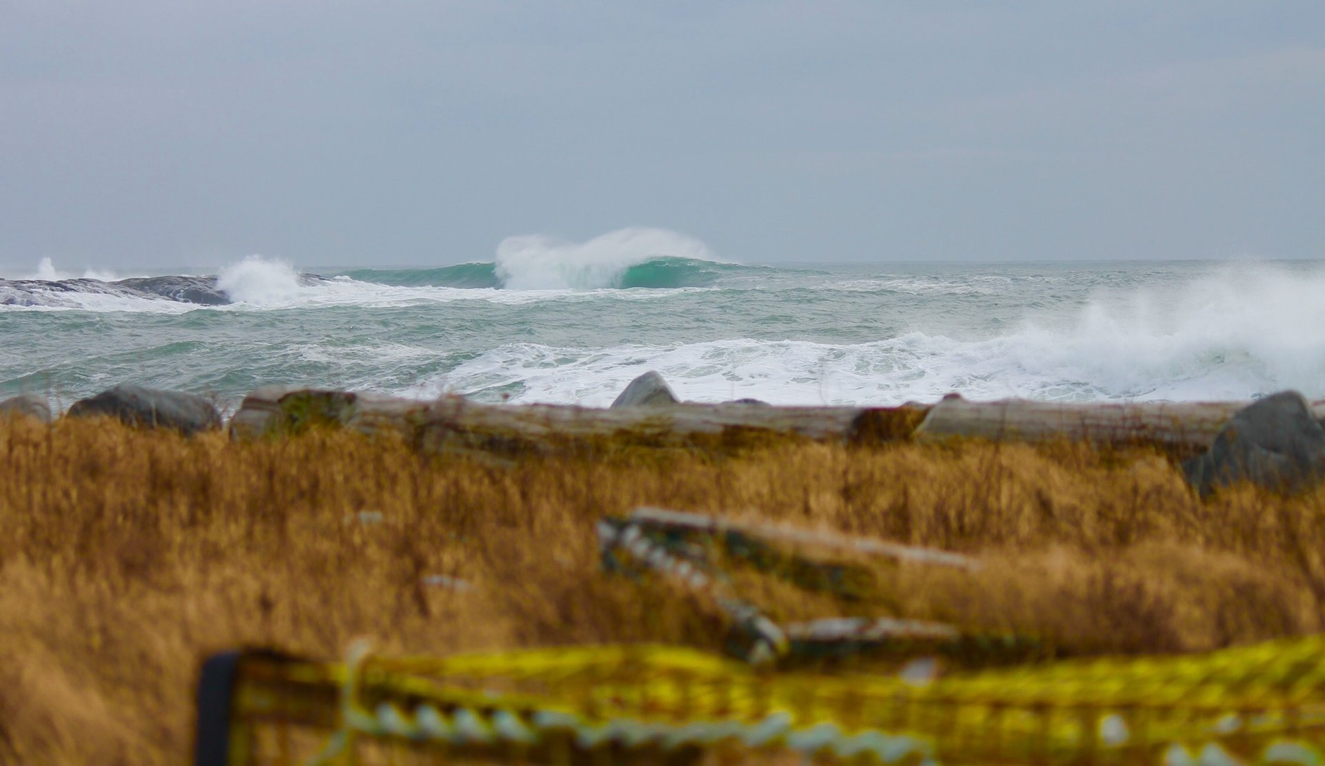 rosko's photo of Nova Scotia Hurricane