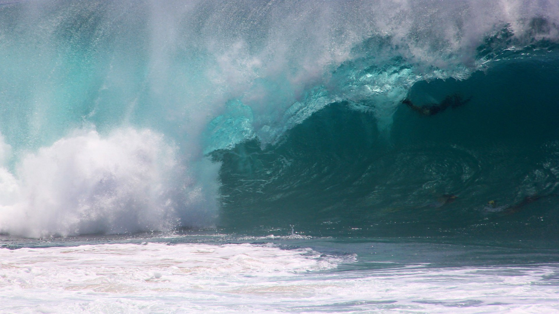 KenDrum Images's photo of The Wedge