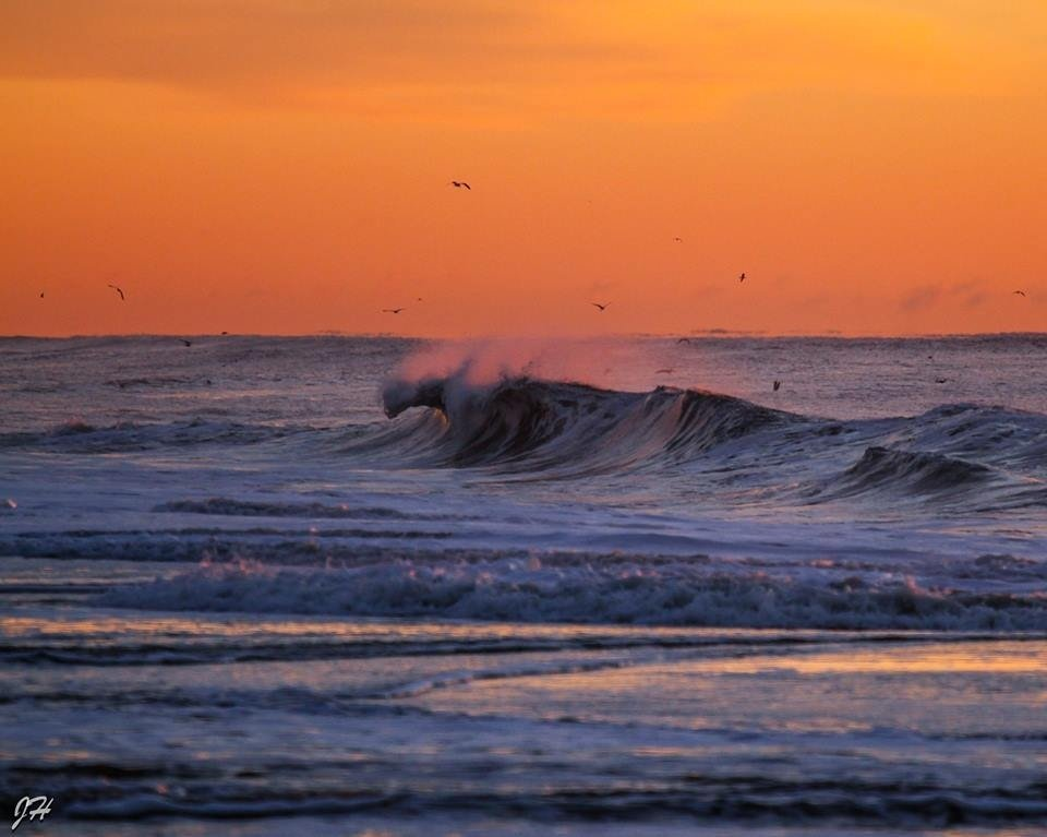 Jeffrey Henson's photo of Robert Moses State Park
