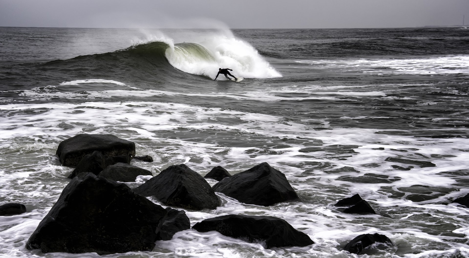 James Loesch's photo of Belmar