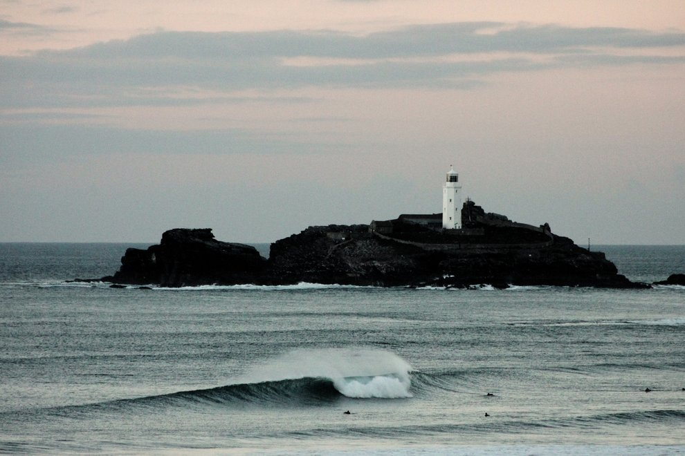 Pasty Land Photography's photo of Godrevy