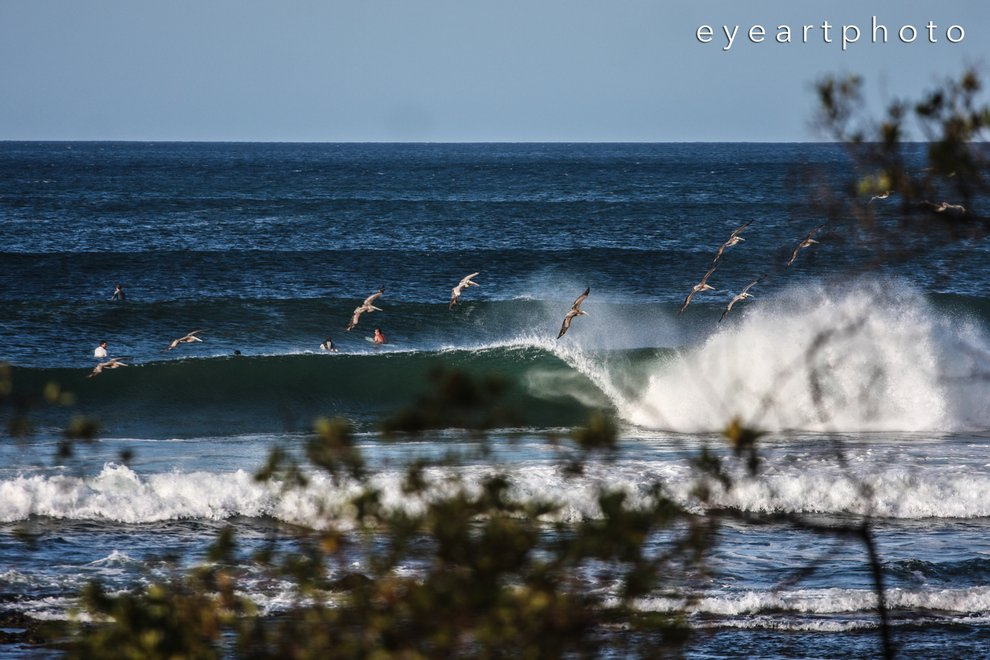Emiliano Eye's photo of Playa Negra - Guanacaste