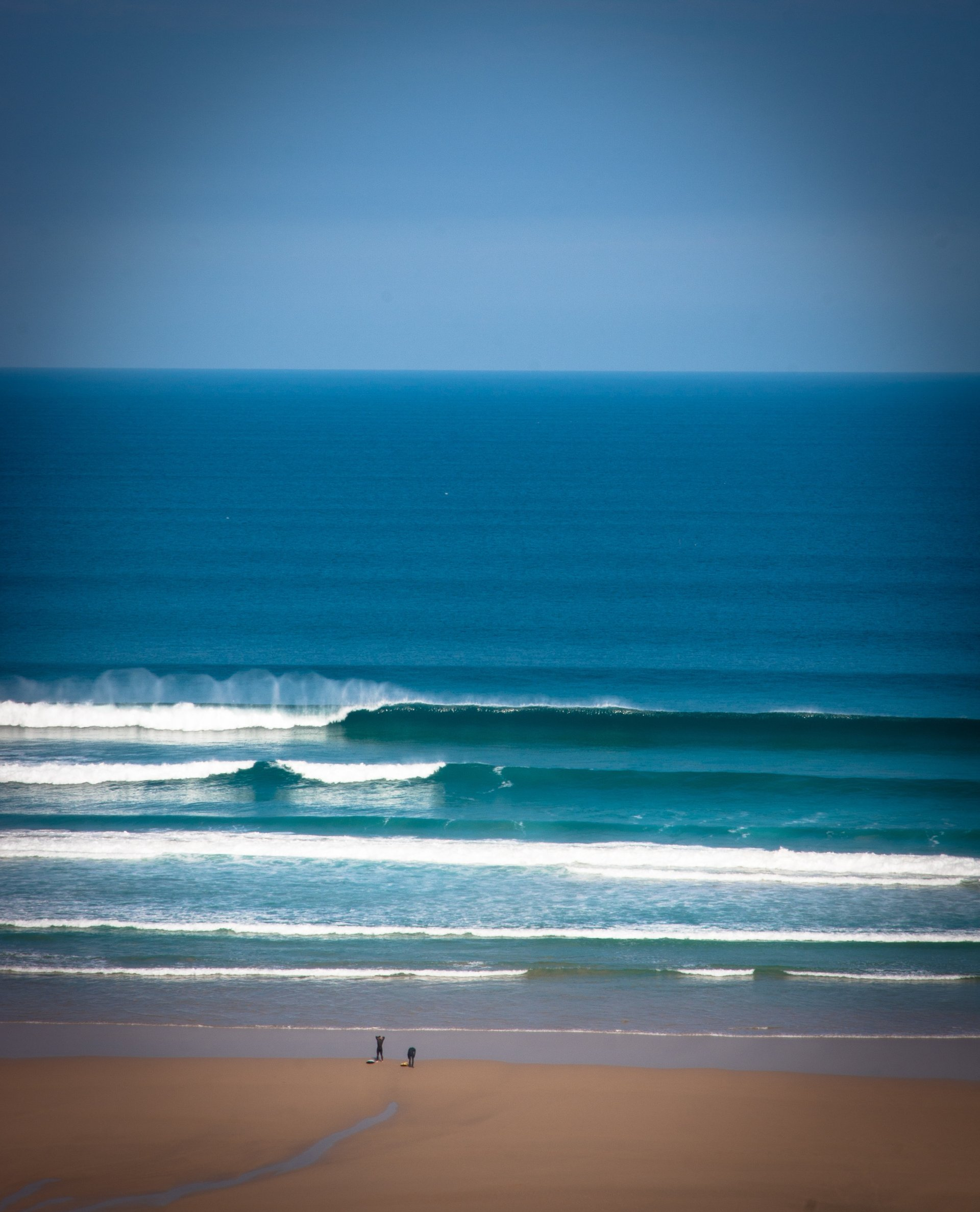 Eldren's photo of Watergate Bay