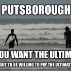 Photo of Putsborough