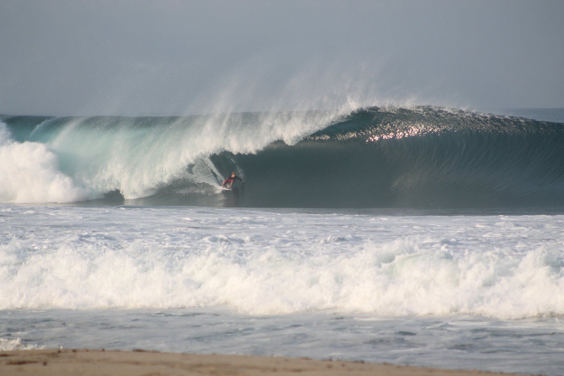 Hoch's photo of Puerto Escondido
