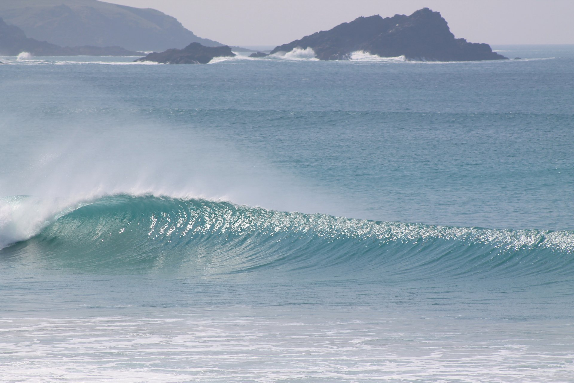 HarryLowery's photo of Newquay-  Little Fistral