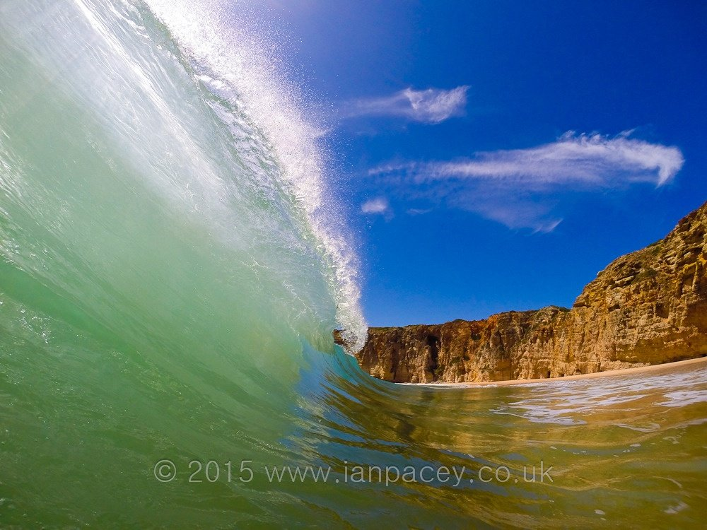 Psychedelic Surfer's photo of Beliche