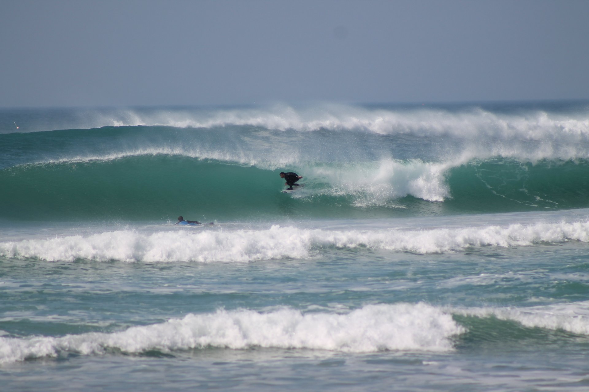 Liam Lowery's photo of Newquay-  Little Fistral