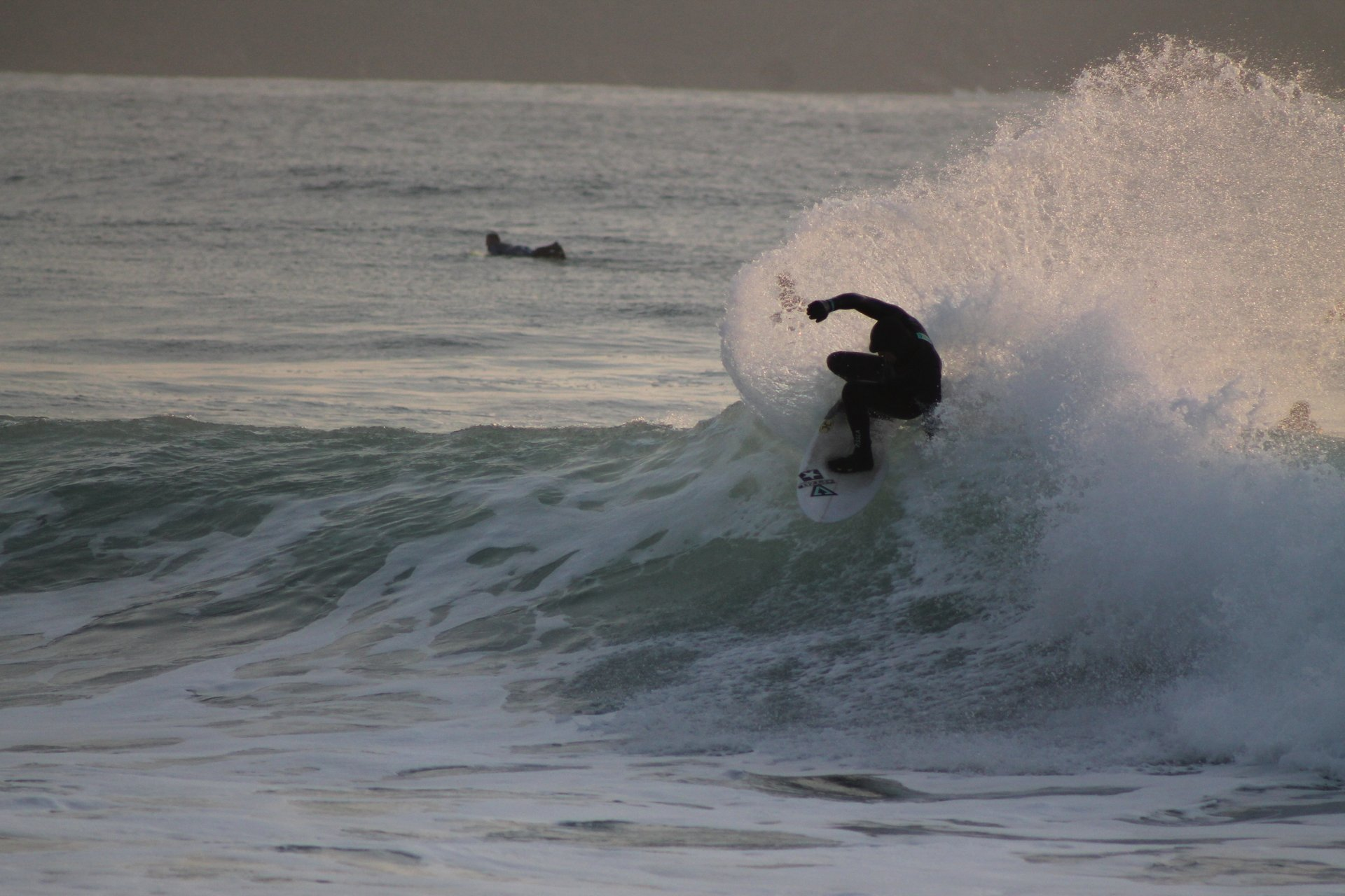 Liam Lowery's photo of Newquay - Fistral North