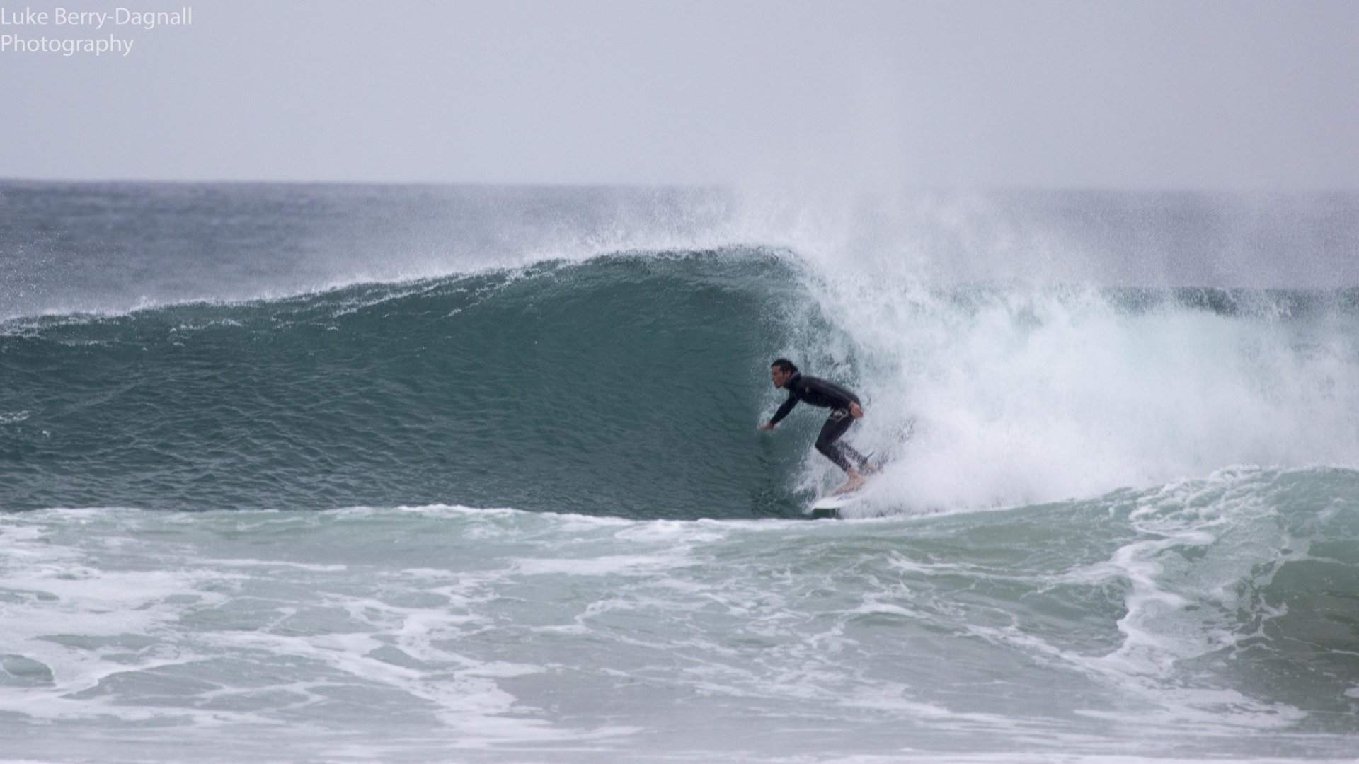 lukeberrydagnall's photo of Newquay - Fistral North