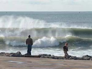 Josh Macdonald's photo of Aberavon
