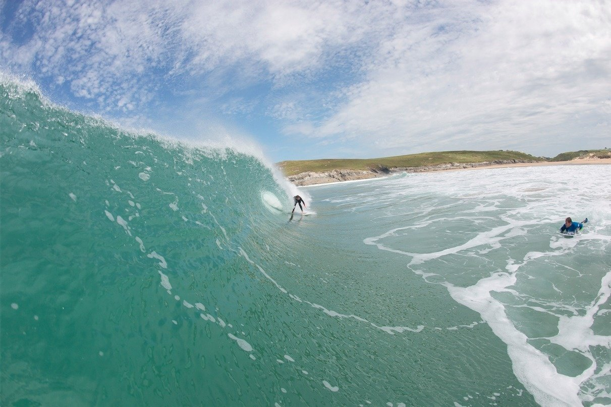Joefuno's photo of Crantock