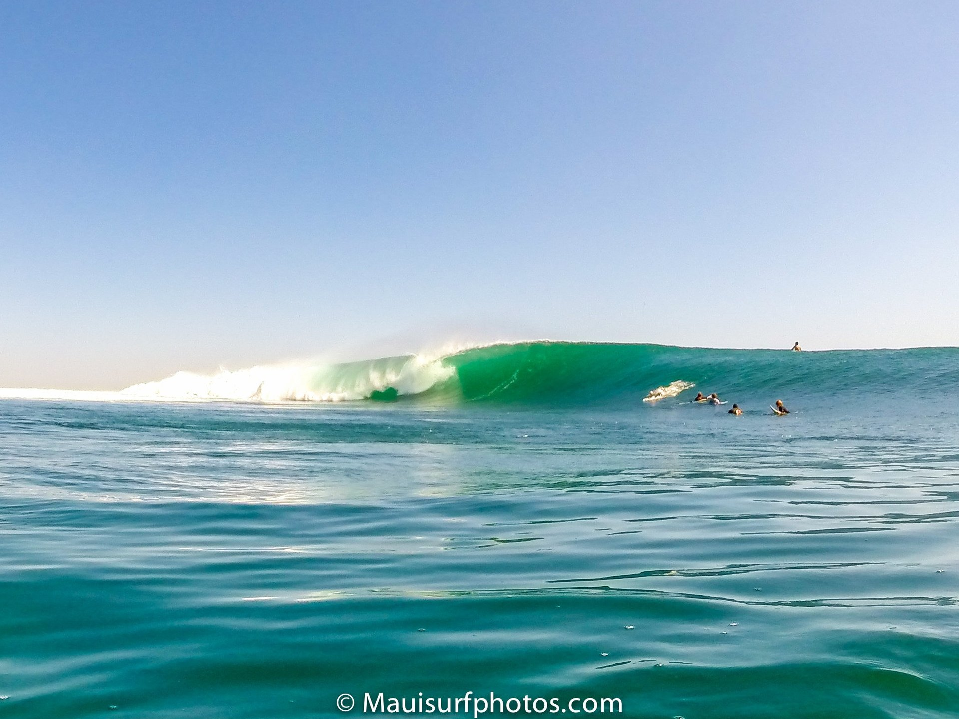 Maui Surf Photos's photo of G-Land