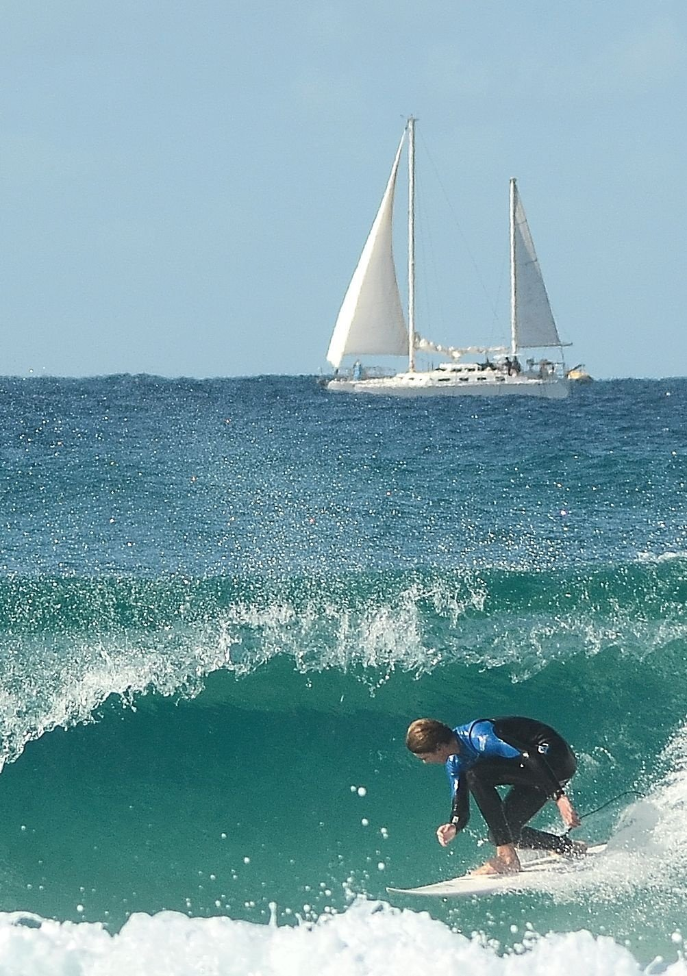 Bertie's photo of Duranbah (D-Bah)