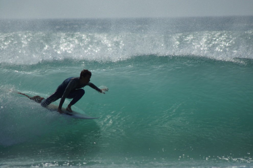 Joe.'s photo of Porthtowan