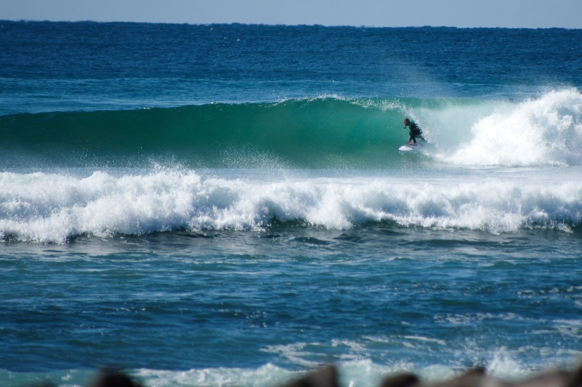 · sea soul ·'s photo of Lennox Head