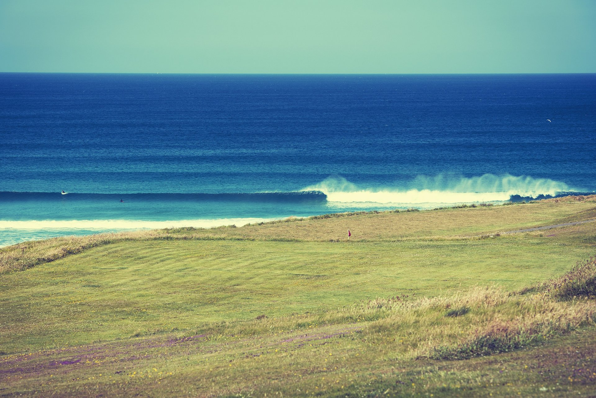 Rob Barber's photo of Newquay - Fistral North